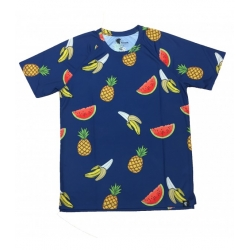 Camiseta RUNNING HOOPOE Fruity