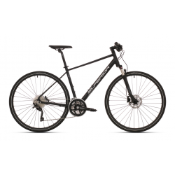 Bicicleta SUPERIOR CROSS RX 590