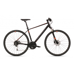 Bicicleta SUPERIOR CROSS RX 580