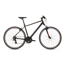Bicicleta SUPERIOR CROSS RX 510