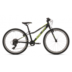 Bicicleta SUPERIOR JUNIOR KIDS RACER RX 24 NIÑO