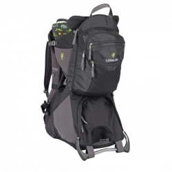 Mochila portabebés LITTLELIFE VOYAGER S5 CHILD CARRIER NEGRO