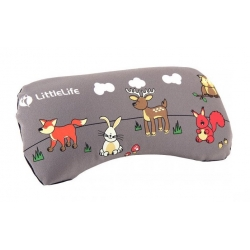 Almohada para Mochila portabebés LITTLELIFE CHILD CARRIER