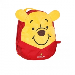 Mochila para niños LITTLELIFE TODDLER BACKPACK WINNIE THE POOH