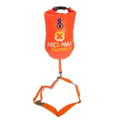 Boya ARCh MAX BUOY BAG SWIMRUN