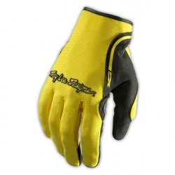 TROY LEE DESIGNS Guantes XC AMARILLO