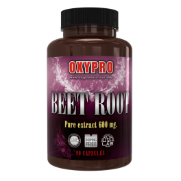 Beet Root OXYPRO