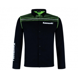 Camisa manga larga KAWASAKI SPORTS