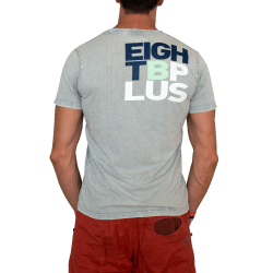 Camiseta 8BPLUS ESCALADA EIGHTBPLUS