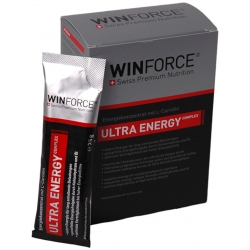 Barritas WINFORCE ULTRA ENERGY COMPLEX