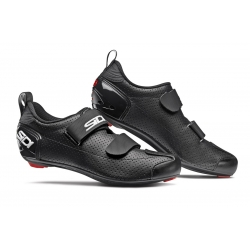 Zapatillas SIDI T5 AIR CARBON NEGRO