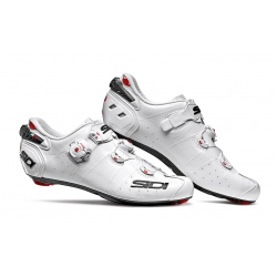 Zapatillas SIDI WIRE 2 CARBONO BLANCO