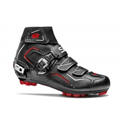 Zapatillas SIDI MTB BREEZE RAIN NEGRO