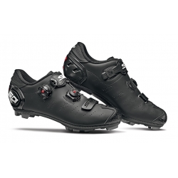 Zapatillas SIDI MTB DRAGON 5 SRS NEGRO MATE