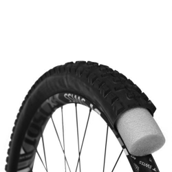 """Nube 26"""" Mousse ANTIPINCHAZOS NUBE TUBELESS 40 XC CROSS COUNTRY GRIS"""