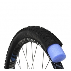 "Nube 26"" Mousse ANTIPINCHAZOS NUBE TUBELESS 45 TRAIL ALL MOUNTAIN AZUL"