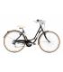 Bicicleta ADRIATICA DANISH LADY 6V NEGRO MUJER