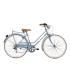Bicicleta ADRIATICA RONDINE 6V AZUL