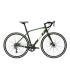 Bicicleta ADRIATICA VANIR GRAVEL VERDE MUSGO MATE