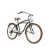 "Bicicleta ADRIATICA CRUISER MAN 26"" 6V NEGRO MATE"