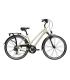 Bicicleta ADRIATICA SITY 2 LADY H45 ORO MUJER