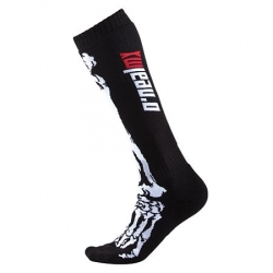 Calcetines MX O´Neal XRAY Negros